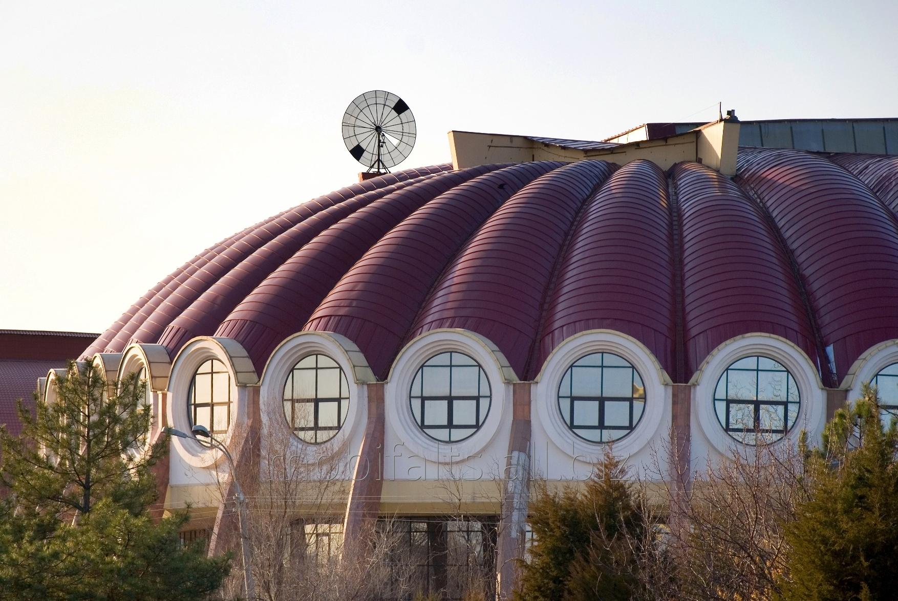 Faltsevy roof 87