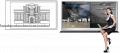 Индивидуальное проектирование зданий или домов
