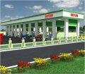 Проектирование, строительство и монтаж АГНКС, АГЗС, ГРС, газопроводы низкого и высокого давления.