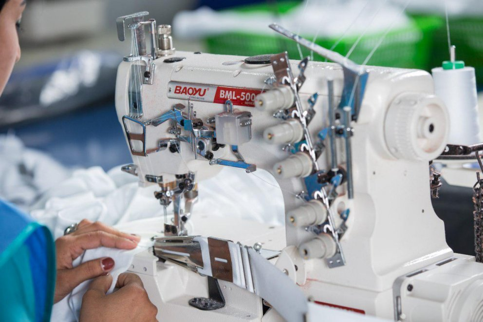 ABS Textile Company