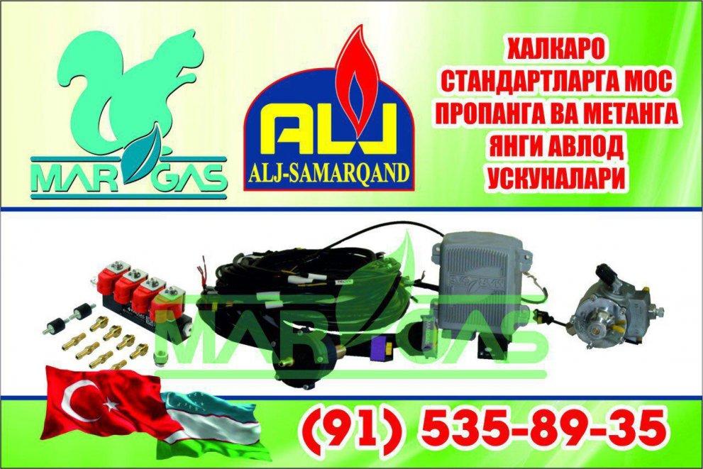 ALJ-SAMARQAND